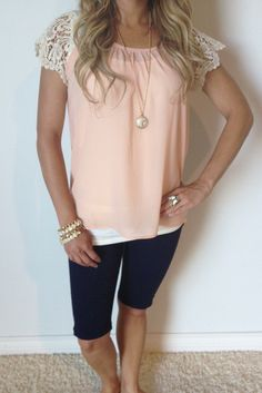 Proper Delicacy Blouse sold out last time so we had to order more!! This is feminine and sexy and modest!!! http://www.sexymodest.com/products/proper-delicacy-blouse #sexymodestboutique #freeshipping