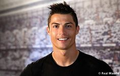 Cristiano Ronaldo football soccer Real Madrid portugal cr7 messi barcelona 2013