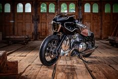 Motos Bmw, Bmw Motorcycles, Custom Bmw, Custom Bikes, Rolls Royce, Rapid Prototyping, Dragster, Cafe Racer Magazine, Strong Character