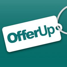OfferUp is revolutionizing how we sell by making it a snap! Instantly connect with buyers and sellers near you.