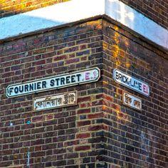 17 Breathtaking Walks In London