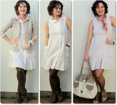 blog vitrine @ugust@ LOOKS | por leila diniz: look metamorfose ao longo do dia.