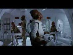 Ackbar lays it down, The Return of the Jedi