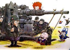 Slump by Akira Toriyama Car Drawings, Cartoon Drawings, Akira, Dragon Ball Z, Otaku, Graphic Novel Art, Funny Tanks, Different Art Styles, Game Character Design