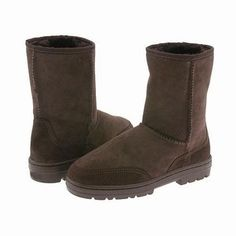 7c476435ae36 Ugg Boots 5225-1 Ultra Short Chocolate Kids Ugg Boots