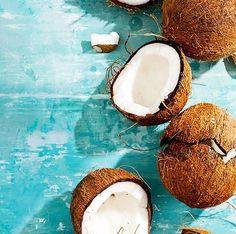 Celebrities like Madonna, Matthew McConaughey, and Demi Moore all love the benefits of coconut water!  Studies show regular consumption of coconut water improves moisture and lipid content in the skin, giving you a glow.    Coconut water not only help you look beautiful, it also aids in improving digestion, as well as facilitating weight loss.  #healthy #coconutwater #celebrityhealth #madonna