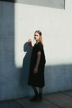 Exclusive: Rosali by Franz Grünewald   C-Heads Magazine