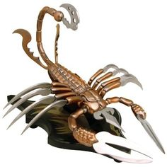 Fantasy Display Knife