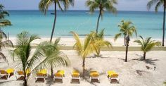 Rooms Negril, Jamaica. 4* and on the beach! http://www.globehunters.com/Rooms-Negril.htm