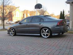 Devolv 2004 Volvo S60 18997133 Volvo S60 D5, Volvo S40, Pole Star, Modified Cars, Alloy Wheel, New Homes, Zsa Zsa, Bricks, Specs