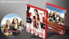 Todas As Cheerleaders Devem Morrer - DVD 1 - ➨ Vitrine - Galeria De Capas - MundoNet | Capas & Labels Customizados