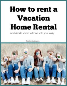 Vacation Home Rental - Capturing Joy with Kristen Duke Vacation Home Rentals, Vacation Destinations, Vacations, Travel With Kids, Family Travel, Ski Europe, Travel Ideas, Budget Travel, Travel Tips