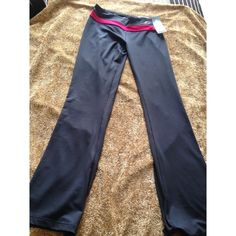 Adidas Climalite pants (S) Never worn, and in great shape. Adidas Pants