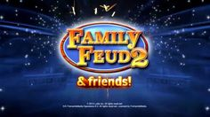 Be the first to play the brand-new #FamilyFeud2 game! Which feature are you most eager to try? Free Download ▶ http://ludia.gg/Feud2
