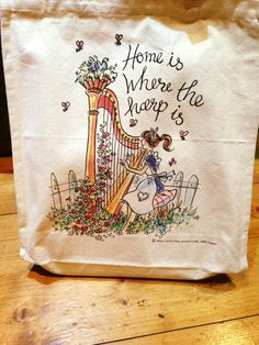 Loving #affairsoftheharp new tote bag!!! We should be stocking them from the end of May! http://www.affairsoftheharpshop.com/