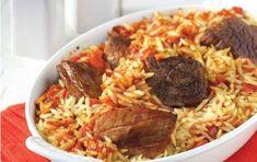 Συνταγή για γιουβέτσι με μοσχάρι και μανέστρα. Συνταγή για γιουβέτσι στη γάστρα. Γιουβέτσι μοσχάρι