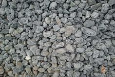 Black Pebbles  During the whole production process, from raw material choosing,cutting,finishing to packing,our QC will strictly inspect each piece and control each process to ensure quality standards and timely delivery.