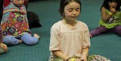 Cultiver la pleine conscience dans l'éducation