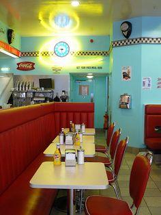 Charmant Edu0027s Easy Diner