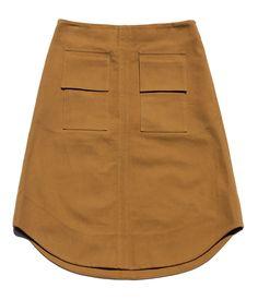 Trademark Skirt / Garance Doré Goods