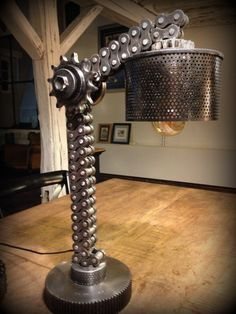 ARCHITECT 3 INDUSTRIAL LAMPS #industriallamps #steampunklamps #industrial #steampunk #design