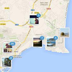 Síguenos en Instagram para ver las fotos geolocalizadas que tenemos en la pestaña mapa de #Alicante #gentedealicante @Gente De Alicante Alicante, Fonts, Youtube, Instagram, Maps, Father, Designer Fonts, Writing Fonts, Script Fonts