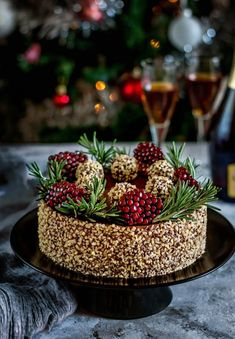 Bulgarian Food, Bulgarian Recipes, Cake Recipes, Dessert Recipes, Valentine Cake, Drink Table, Autumn Wedding, Christmas And New Year, Deserts
