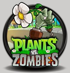 Another year another party! This year for my son's 8 th birthday the theme was Plants Vs. Zombies in lieu of the new Plants Vs. Zombie Birthday Parties, Leo Birthday, Zombie Party, Plants Vs Zombies, Zombies Vs, Zombie Logo, Plantas Versus Zombies, P Vs Z, Plant Zombie