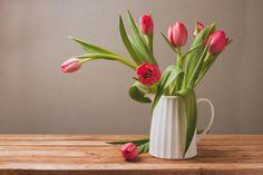 7 Tricks to Make Flowers Last forever …