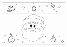 125 Best Sablonlar Images In 2020 Christmas Bells Drawing