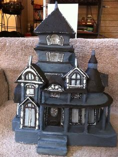 essay on wishbone the haunted house Free essay on descriptive essay above the haunted mansion a weathered black and gray color surrounds the entirety of the house which sits.