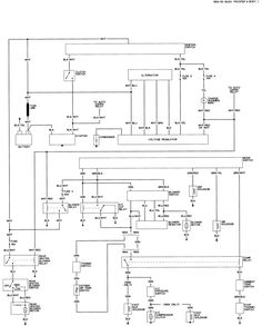 [SCHEMATICS_4FD]  Isuzu Rodeo Radio 6cd Wiring Diagram – name | Rodeo, Altima, Pathfinder car | Wiring Diagram For 98 Isuzu Trooper |  | Pinterest