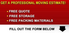 Free Local Moving Quote in NJ
