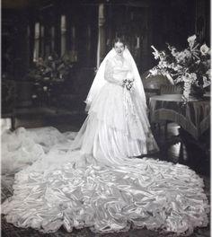 Vintage Weddings, Fashion Plates, Big Day, Wedding Gowns, Brides, Modern, Fashion Illustrations, Weding Dresses, The Bride