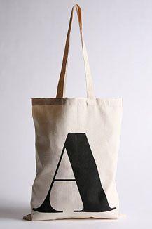 ebd5afb896ea Alphabet Shopper White Tee Shirts
