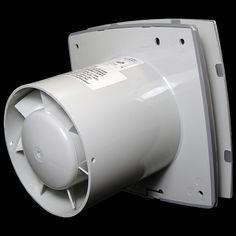 ventilátor Dalap BFA zadní pohled - http://www.ventilatory.cz/ventilator-hlinikovy-s-casovym-spinacem-a-cidlem-vlhkosti-_ventilator_-470.html