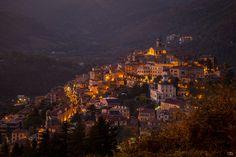 Photo Fiuggi by Daniele Silvestri on 500px