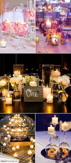 Amazing wedding decorations