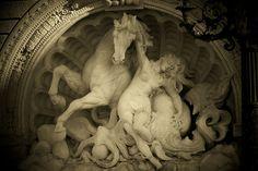 Dream horse, by randagia!