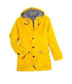 yellow raincoat | yellow raincoat | Pinterest | Yellow raincoat ...