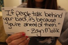 ♡Woaah,Love♡>> ppl at my new school have been talking behind my back a little...:/