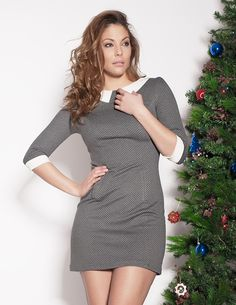 Főoldal - Art'z Modell Cold Shoulder Dress, High Neck Dress, Dresses, Fashion, Turtleneck Dress, Vestidos, Moda, Fashion Styles, Dress