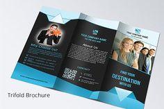 Brochure Bundle ~ Brochure Templates ~ Creative Market