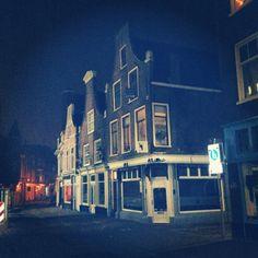Haarlem - Zijlstraat