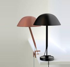w103 lamp by Inga Sempé