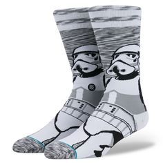 Empire - Mens Star Wars Socks   Stance