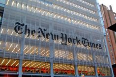 The New York Times (NYT) is an American daily newspaper founded and continuously published in New York City since 1851. The New York Times has won 108 Pulitzer Prizes, more than any news organization. Its website is the most popular American online newspaper website, receiving more than 30 million unique visitors per month