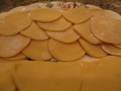 Gluten-Free Homemade Ravioli – without a machine #GlutenFreeHelp #MirandaJadeTurbin