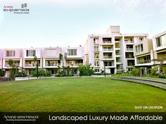 Adorned with vehicle free central open space, green covers and pollution free environment,#ArvindExpansiais a perfect gift for your health and well-being.  Arvind Expansia offers 5 BHK premium villas and 4 BHK luxury apartments in Whitefield, Bengaluru. Visit us for more information -http://www.arvindsmartspaces.com/about_expansia.php  #ArvindSmartSpaces#SignatureVillasBangalore#RealEstateBangalore
