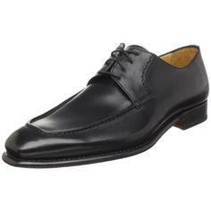 Bruno Magli Men's Mador Lace-UpBlack9.5 M US  #Bruno_Magli #Shoes